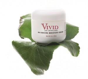 balancing moisture cream