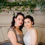 Mother of the Bride & Bride